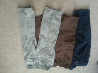 Trousers and Jeans 2 to 3 year old boy