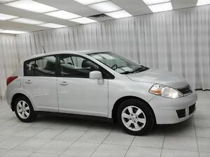 2012 Nissan Versa SEE IT FOR YOURSELF!! SL XTRONIC!! ALLOY WHEEL