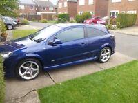 "Vauxhall Astra 1.9 CDTi 16v SRi Sport Hatch 3dr - 150BHP/18""/TINTS/CRUISE/AC/BLUETOOTH/AUX"