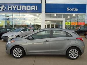 2013 Hyundai Elantra GT GT NON SMOKER/1 OWNER ACCIDENT FREE