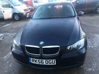 BMW 318I ES AUTOMATIC WITH FULL SERVICE HISTORY