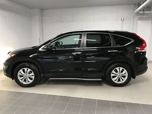 2012 Honda CR-V Touring  1 OWNER CLEAN CAR PROOF NO ACCIDENT