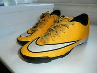 Nike Mercurial mens / youth trainers size uk7