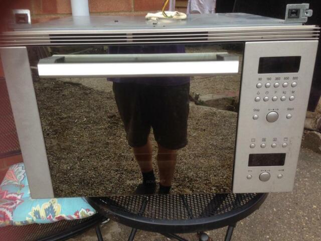 Onwijs Bosch gourmet oven microwave combi | in Norwich, Norfolk | Gumtree IA-66