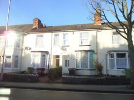 *Spacious double room *All utility bills inclusive *Available immediately * Low upfront cost
