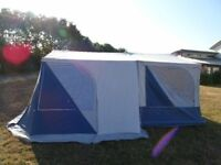 Combi Camp Koala 2 Berth 2000 Trailer Tent