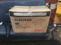 CL627PAN toilet