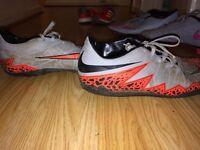Nike hypervenom Astro shoes