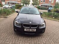 BMW 3 SERIES METLIC BLACK