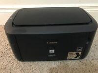 Canon i-SENSYS LBP6000B A4 Mono Laser Printer