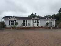 Tingdene stately mobile home