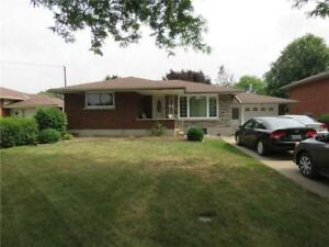 76 PARNELL Road St. Catharines, Ontario