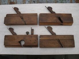 antique woodworking planes