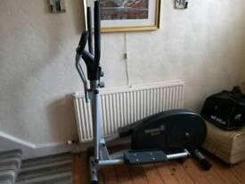 Bremshey Orbit crosstrainer fitness