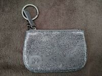 DKNY Silver Coin / Key Bag Purse - Genuine - Pickup in Blyth - £20 ONO
