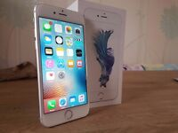 Apple iPhone 6s in Really Good Condition