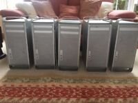 2 x PowerMacs (3 MacPros sold)