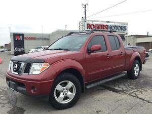 2007 Nissan Frontier LE 4X4 - LEATHER - SUNROOF