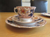St Michael vintage tea service 9383. 19 pieces in total