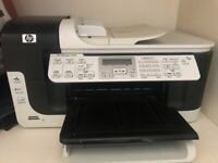 Free HP Officejet printer - might work