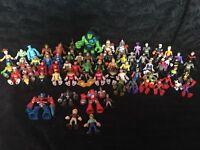 Bundle of imaginext toys