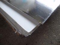 Plasterboard 15mm Vapour Foil