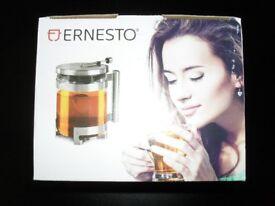 tea infuser jug