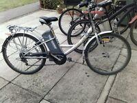 milan 2 electric bike