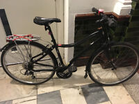 Ladies 21 speed specialized bike in superb condition. CLEANED & SERVICED
