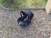 Maxi Cosy Baby car Seat Cabri Mix