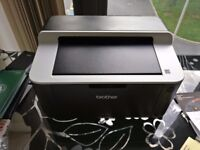Brother HL-1110 printer for sale