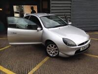 Ford Puma 1.7 Track day car unfinished project