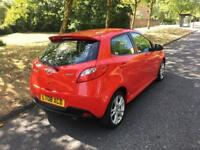 2008 Mazda 2 Sport 1,5 litre 5dr 2 owners