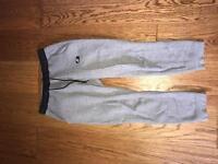 Men's Nike grey joggers (slim fit)