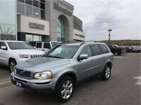 2010 Volvo XC90 Luxury AWD, Nav, Sunroof, Clean Carproof