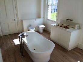 Property reurbishments. Bathroom & kitchen renovations.