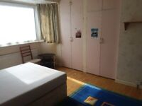 Housing Benefit welcome for Double Furnished room