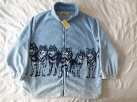Wolf Fleece *NEW*
