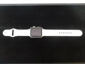 Apple Watch Series 1 (AS-IS) - We Buy And Sell Watches And Jewellery - 116364 - MH37404