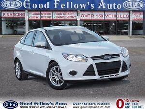 2013 Ford Focus SE MODEL, ALLOY