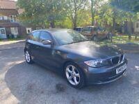 BMW 1 Series 1.6 116i SE Hatchback 5dr Petrol Manual