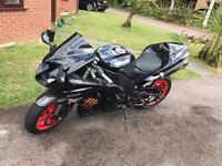 Kawasaki ZX10R Ninja 2007
