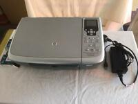 HP Photosmart 2570 All in One Printer