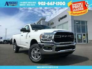 2019 Ram New 2500 Big Horn