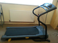 Electric treadmill / Running Machine