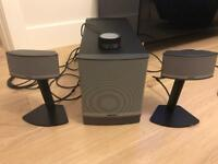 BOSE Companion 5 sorround speaker system