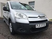 2009 CITROEN BERLINGO MULTISPACE 1.6hdi