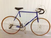 UNION Classic Dutch Road Bike 10 speed Index Pristine Condition Fully Serviced