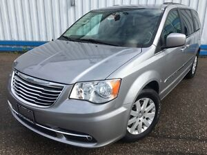 2014 Chrysler Town & Country *POWER SLIDING DOORS*