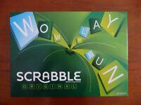 Scrabble - new